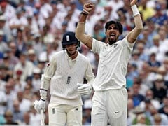 India vs England: Ishant Sharma Equals Kapil Dev