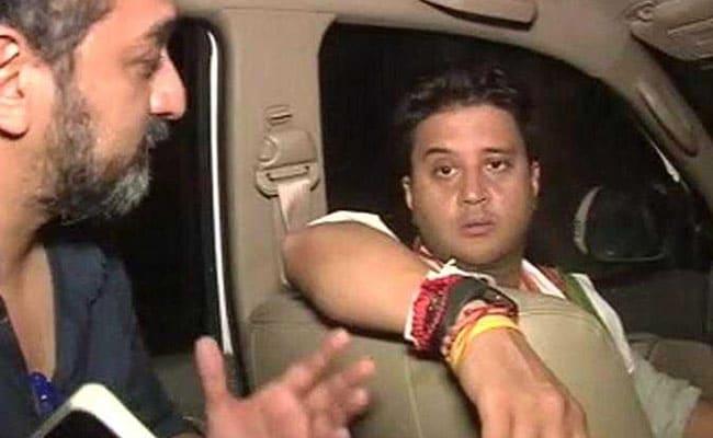 NDTV EXCLUSIVE: ज्योतिरादित्य सिंधिया ने माना, गुटबाजी की वजह से मध्य प्रदेश के चुनाव में मिली कांग्रेस को हार