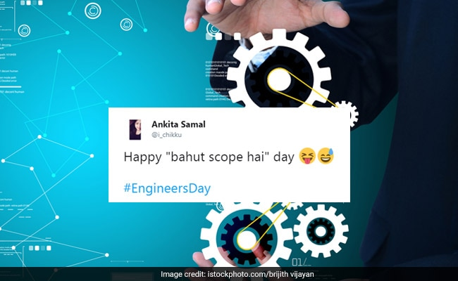 Engineer's Day 2018: Twitter Celebrates With Hilarious Jokes, Memes