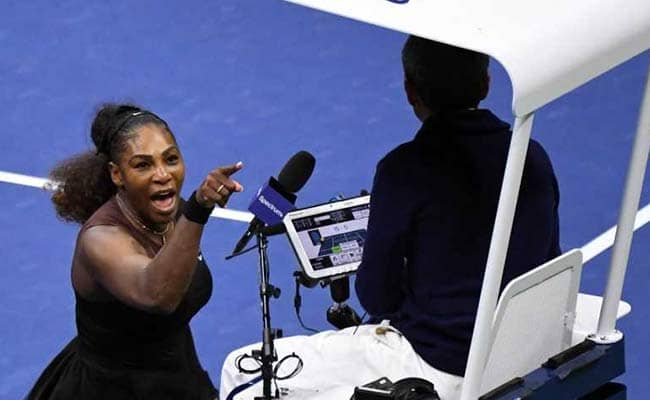 Opinion: Serena Williams Was Blamed For Defending Herself; Thats Nothing New For Black Women