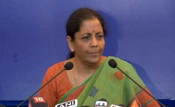 '#RahulKaPuraKhandanChor,' Says Nirmala Sitharaman On Rafale Row