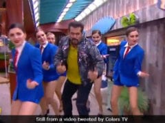Salman Khan's <i>Bigg Boss 12</i>: A Glimpse Of The House - It's Grander And Brighter Than Before
