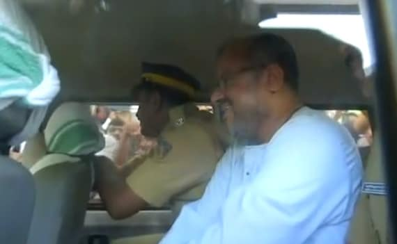 Rape-Accused Bishop Gets Bail, Can Enter Kerala With Conditions
