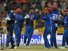 Sri Lanka vs Afghanistan, Asia Cup Highlights: Afghanistan Beat Listless Sri Lanka By 91 Runs