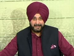 Punjab Government Should Legislate Against Farm Laws: Navjot Singh Sidhu