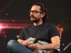 Is Aamir Khan Making <i>Mahabharata</i>? Here's His Reply