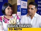 Video: England Series Was A Missed Opportunity For India: Rahul Dravid