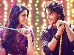 Salman Khan Changes Warina Hussain And Aayush Sharma's <i>Loveratri</i> Title. It's <i>Loveyatri</i> Now