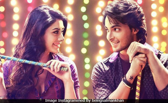Salman Khan Changes Warina Hussain And Aayush Sharma's Loveratri Title. It's Loveyatri Now
