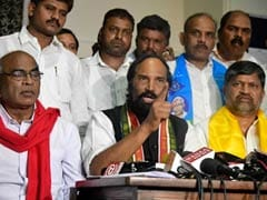 "To End ""TRS Misrule"", Telangana Opposition Parties Eye Pre-Poll Alliance"
