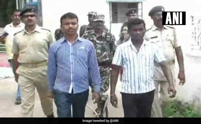 Two Maoists, Who Killed 6 Policemen, Given Death Sentence In Jharkhand
