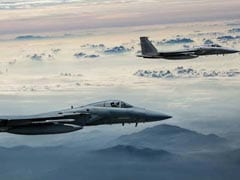 US Approves Possible Military Sales Worth $2.6 Billion To South Korea