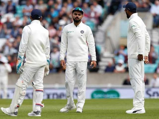 """Virat Kohli Is The """"Worst Reviewer In The World"""", Says Michael Vaughan"""