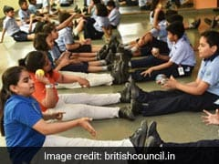 British Council Launches 'Changing Moves Changing Minds' Programme In Mumbai