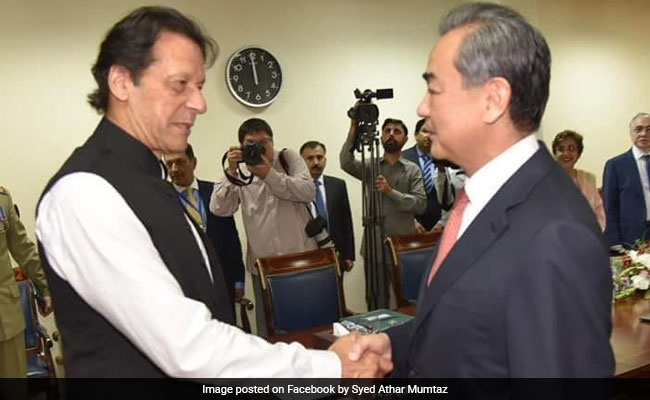 China, Pakistan Pledge To Complete Economic Corridor