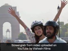 <I>Jalebi</I> Trailer: Rhea Chakraborty And Varun Mitra's Bittersweet Love Story