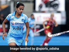 Hockey India Announce Women