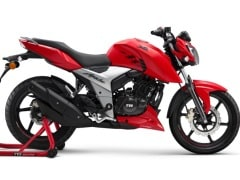 Super Tvs Apache Rtr 160 4V Price Mileage Review Tvs Bikes Alphanode Cool Chair Designs And Ideas Alphanodeonline