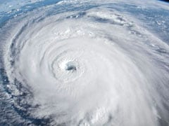 Florence Portends More Massive Hurricanes In Age Of Global Warming