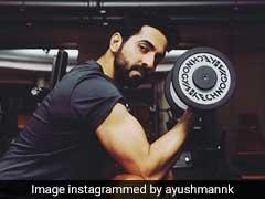 Happy Birthday Ayushmann Khurrana: Here's the 'Badhai Ho' Actor's Diet And Fitness Regimen