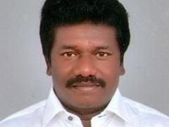 AIADMK Lawmaker Arrested For Abusive Remarks On Tamil Nadu Chief Minister