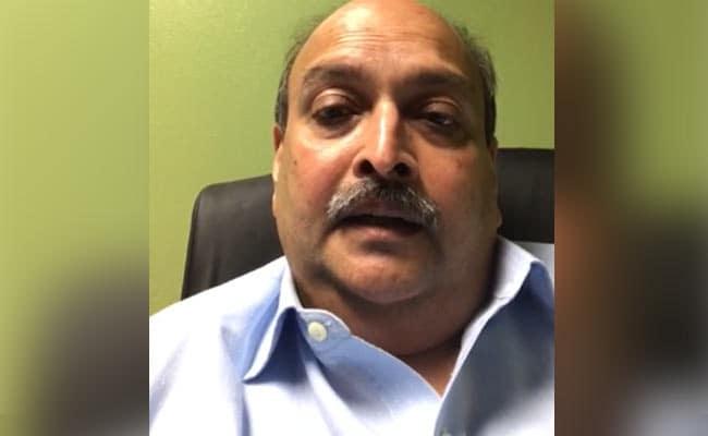 मेहुल चौकसी के खिलाफ गुजरात के ज्वैलर्स की याचिका, 108 किलो सोने की ठगी करने का आरोप