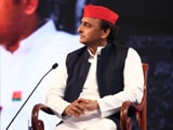 Video: If We Can Stop BJP In UP, We Can Stop Them Across India: Akhilesh Yadav