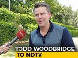 Video : I See Roger Federer Last For Another Two Years, Says Todd Woodbridge