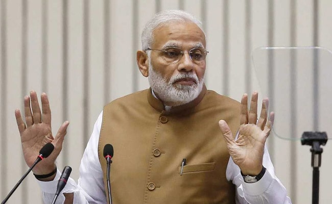 Develop Connect With People: PM Modi Tells IAS Officers