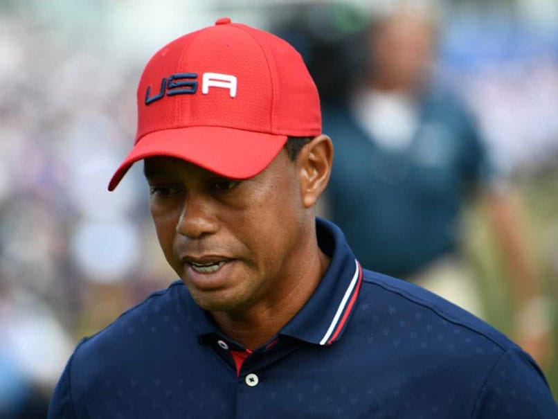Im One Of The Reasons We Lost Ryder Cup, Says Tiger Woods