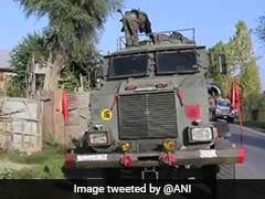जम्मू कश्मीर: कुपवाड़ा में सुरक्षाबलों ने एनकाउंटर में दो आतंकियों को किया ढेर