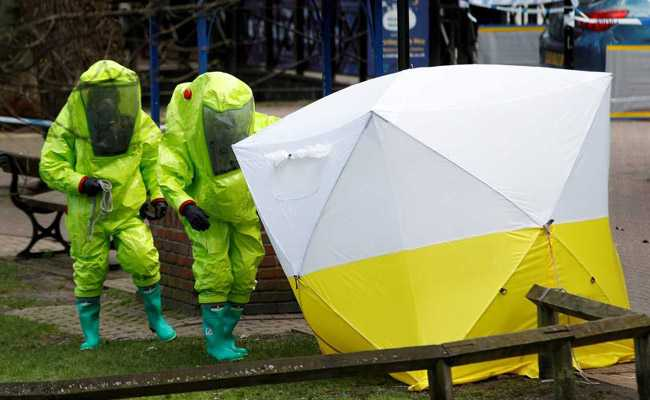 Need Hard Data On Skripal Case To Draw Any Conclusions: Kremlin