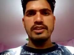 Cop Resignation Videos In Jammu And Kashmir After Terrorists Kill 3