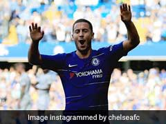 Eden Hazard Can Be Premier League