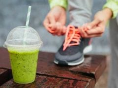 Protein-Shakes May Not Be The Best Choice For Post-Gym Muscle Pain