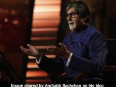 <i>Kaun Banega Crorepati</i> 10 Episode 8: Amitabh Bachchan Was Moved By This Contestant's Love Story