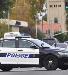 Gunman Opens Fire At US Supply Chain Facility, Takes 2 Hostage