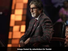 <i>Kaun Banega Crorepati 10</i>, Episode 10: Amitabh Bachchan, Kajol, Neel Ghose And A Great Show