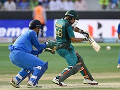 India vs Pakistan, Asia Cup Live Score: Babar Azam, Shoaib Malik Steady Pakistan After Early Blows vs India