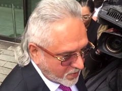 "Mumbai Jail OK For Vijay Mallya? UK Court To Review ""Step-By-Step Video"""