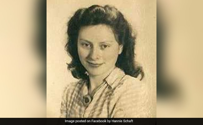 Dutch Resistance Fighter, Who Killed Nazis By Seducing Them, Dies At 92