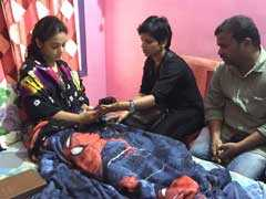 Lives Ripped By Caste Hatred, Fight For Justice Unites These Two Women
