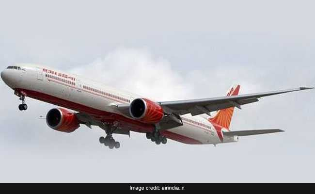 Air India To Serve Low-Fat Diet To Pilots And Cabin Crew
