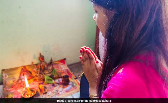 Hartalika Teej 2019: How And Why This Festival Is Celebrated