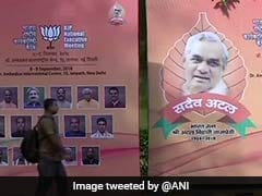 """""""We Will Come With Absolute Majority,"""" Amit Shah Tells BJP Office Bearers: Live Updates"""