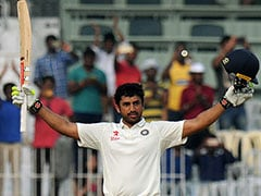 Cricket Fraternity Slams India Selectors For Karun Nair's Omission From Fifth Test