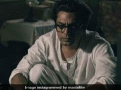Manto Movie Review: Nawazuddin Siddiqui Is Phenomenally Good As The Anguished Writer