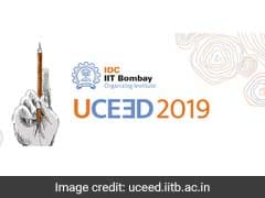 UCEED 2019: Official Prospectus Released; Any Stream Student Can Apply For Admission To IIT