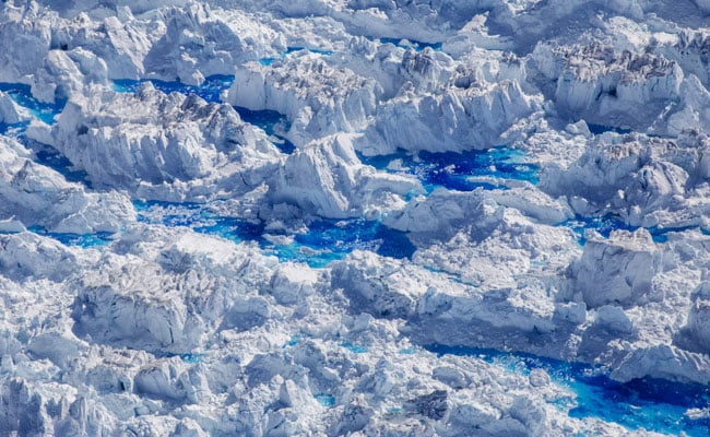 Research: Moderate warming could melt East Antarctic Ice Sheet