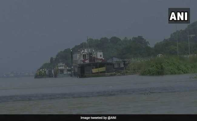 76 Villages Submerged In Assam As Heavy Rains Force Dam To Be Opened